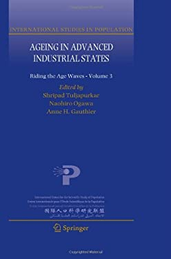 Ageing in Advanced Industrial States: Riding the Age Waves - Volume 3 9789048135523