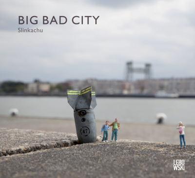 Big Bad City 9789048801909