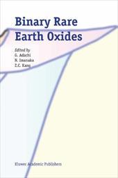 Binary Rare Earth Oxides 10988393