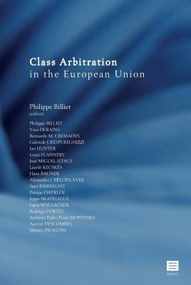 Class Actions & Arbitration in the European Union 9789046604908