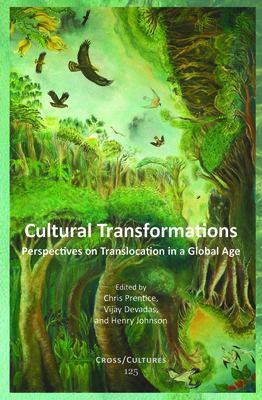 Cultural Transformations. 9789042030039