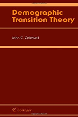 Demographic Transition Theory 9789048171163