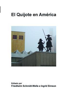 El Quijote En Amrica. 9789042030510