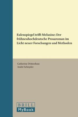 Eulenspiegel Trifft Melusine. 9789042030596