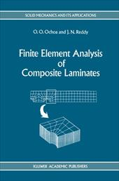 Finite Element Analysis of Composite Laminates 10986182