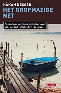 Het grofmazige net (Inspector Van Veeteren, #1) - Nesser, Hkan
