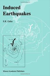 Induced Earthquakes - Guha, S. K.
