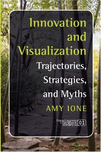 Innovation and Visualization - Ione, Amy / Stellingwerff, Martijn