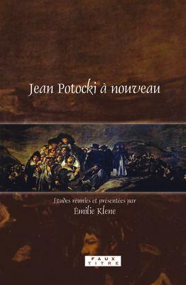 Jean Potocki a Nouveau. 9789042031623