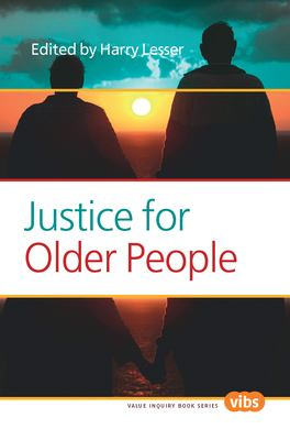 Justice for Older People 9789042034907