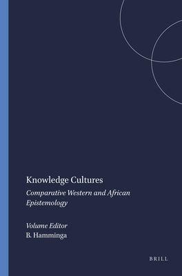 Knowledge Cultures - Hamminga, Bert