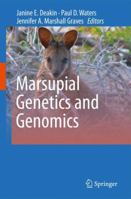 Marsupial Genetics and Genomics