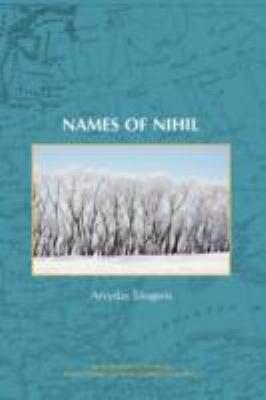 Names of Nihil. 9789042024021
