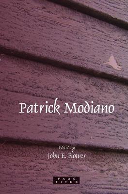 Patrick Modiano. 9789042023161