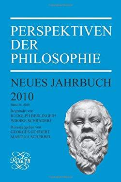 Perspektiven Der Philosophie. 9789042031821