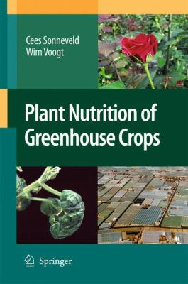 Plant Nutrition of Greenhouse Crops 9789048125319