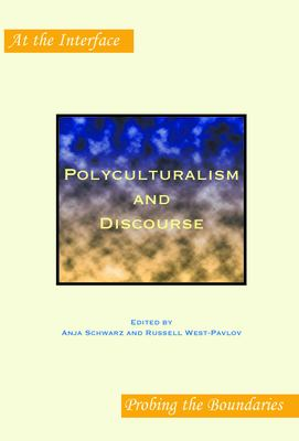 Polyculturalism and Discourse. 9789042023079