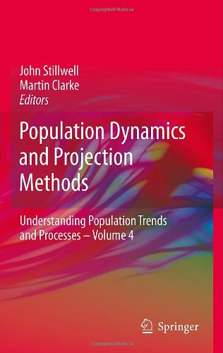 Population Dynamics and Projection Methods 9789048189298