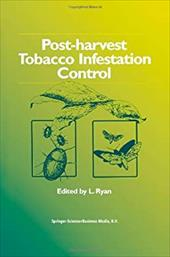Post-Harvest Tobacco Infestation Control 10986120