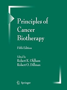 Principles of Cancer Biotherapy 9789048122776