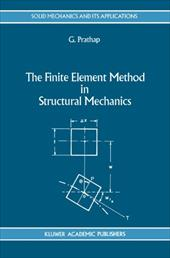The Finite Element Method in Structural Engineering 10986416