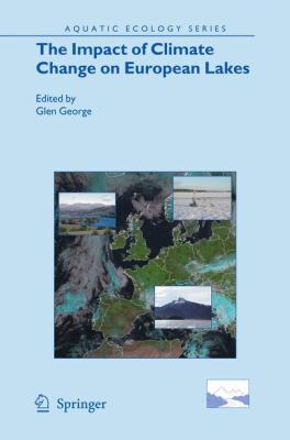 The Impact of Climate Change on European Lakes 9789048129447