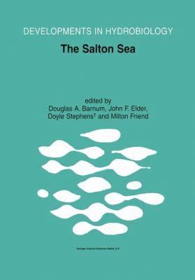 The Salton Sea 9789048159895