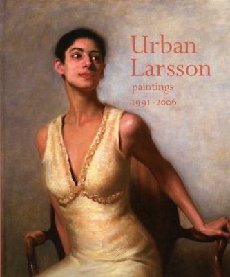 Urban Larsson: Paintings 1991-2006 9789040083815