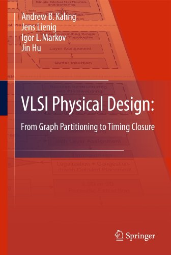 VLSI Physical Design: From Graph Partitioning to Timing Closure 9789048195909