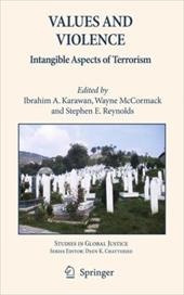 Values and Violence: Intangible Aspects of Terrorism