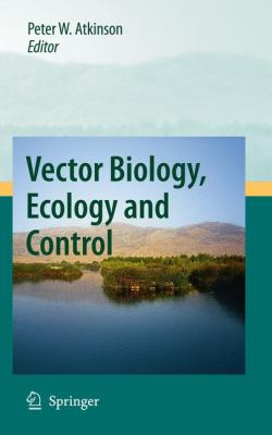 Vector Biology, Ecology and Control 9789048124572