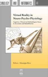 Virtual Reality in Neuro-Psycho-Physiology Virtual Reality in Neuro-Psycho-Physiology 13004240