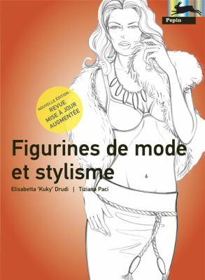 Figurines de Mode Et Stylisme