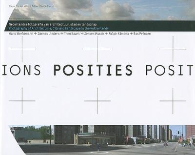 Posities/Positions 9789056626525