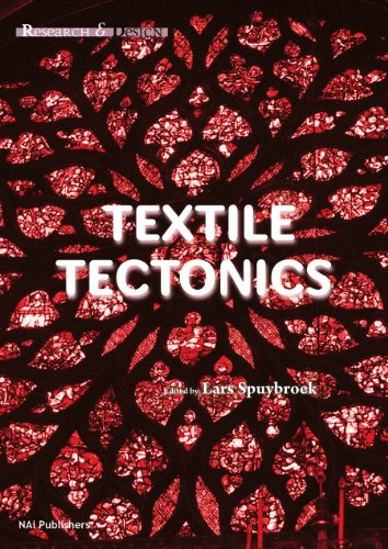 Textile Tectonics: Research & Design 9789056628024