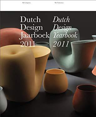 Dutch Design Yearbook 2011 9789056628314