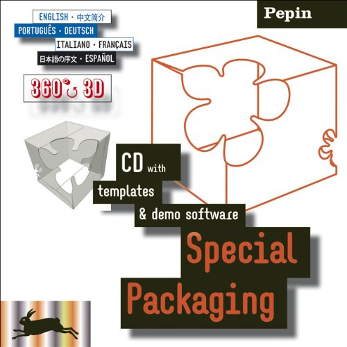 Special Packaging [With CDROM] 9789057681592