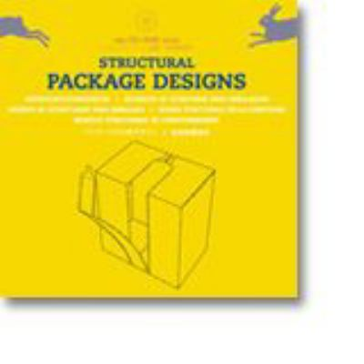 Structural Package Designs [With CDROM] 9789057681608