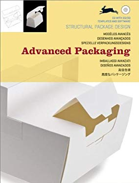 Advanced Packaging [With CDROM] 9789057681448