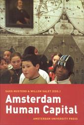 Amsterdam Human Capital - Salet / Musterd / Salet, Willem