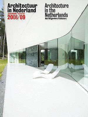 Architecture in the Netherlands 9789056626860