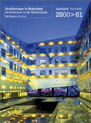 Architectuur In Nederland: Jaarboek 9789056622022