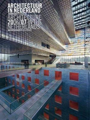 Architectuur in Nederland/Architecture in the Netherlands: Jaarboek/Yearbook 9789056625818