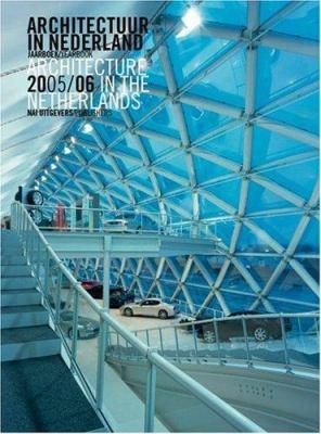 Architectuur in Nederland Jaarboek/Yearbook Architecture in the Netherlands 9789056624880