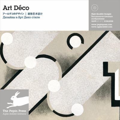 Art Deco 9789057681417