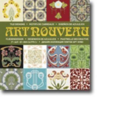 Art Nouveau Tiles 9789057681264