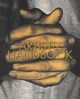 Artists' Handbook: George Wittenborn's Guestbook, with 21st Century Additions 9789055447190