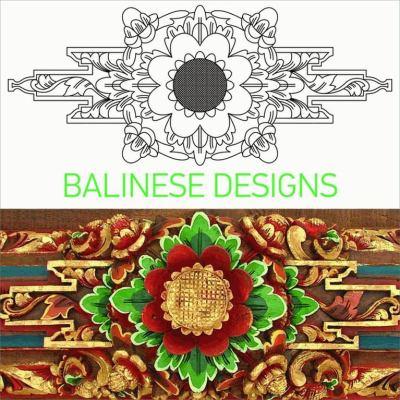 Balinese Designs