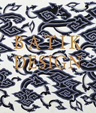 Batik Design 9789054960058