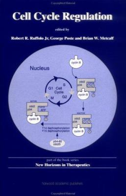 Cell Cycle Regulation 9789057022043